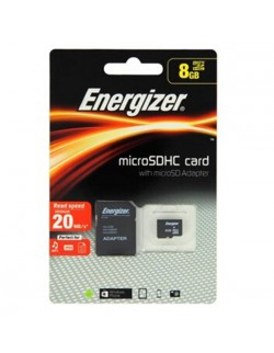 Energizer Card Memorie 8GB Clasa 10