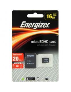 Energizer Card Memorie 16GB Clasa 10