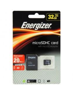 Energizer Card Memorie 32GB Clasa 10