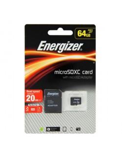 Energizer Card Memorie 64GB Clasa 10