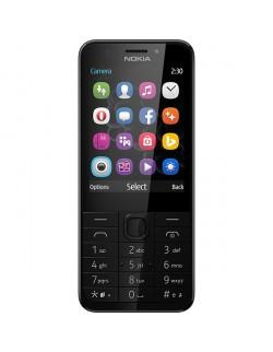 Telefon mobil Nokia 230 Dual Sim Gri