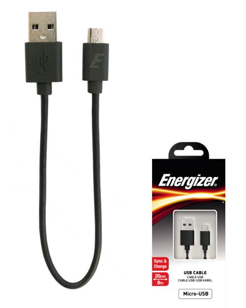 Energizer Cablu Date Clasic