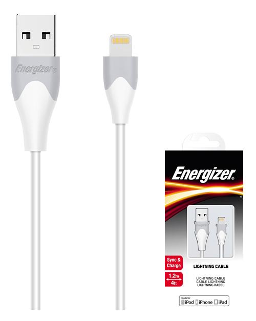 Energizer Cablu Date Lightning