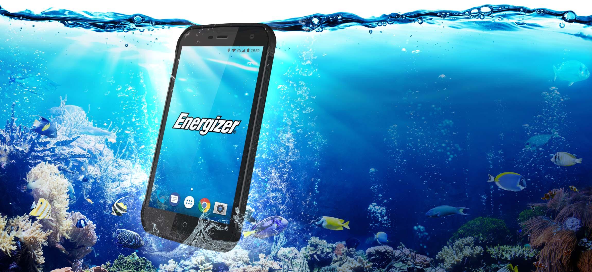 ENERGY P600S